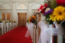 Cole Chapel Sanctuary