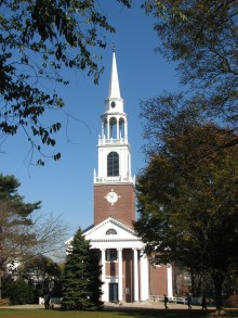 Cole Chapel