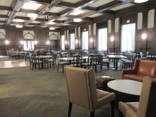 Emerson Dining Room