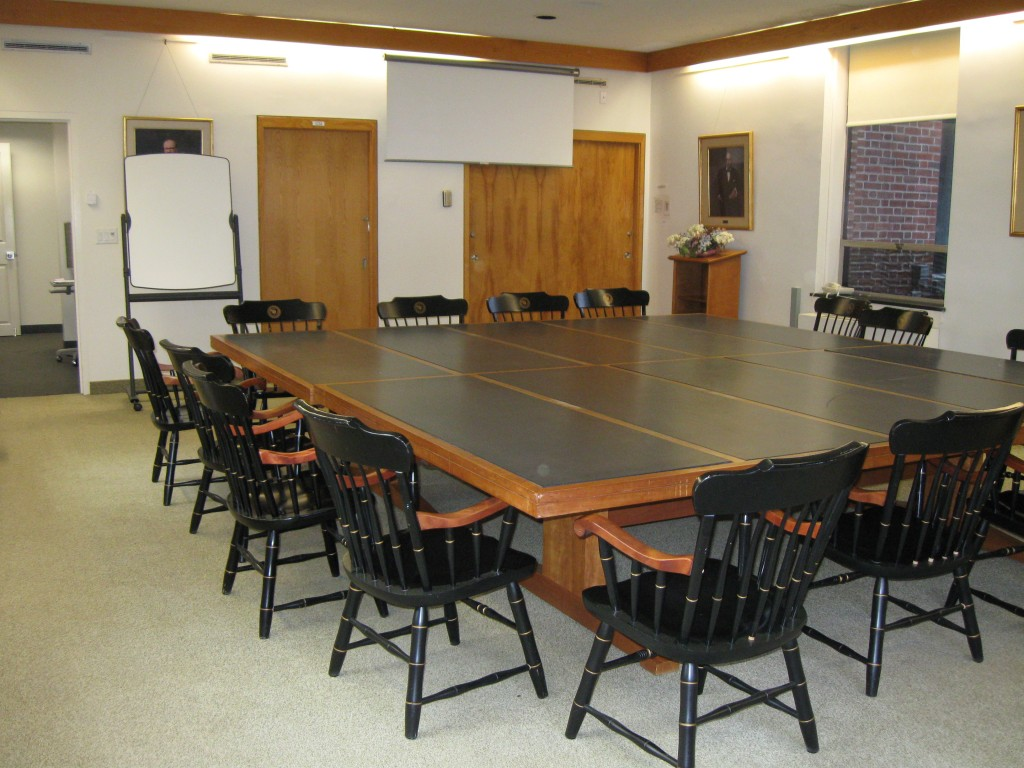 Library Greenaway Room