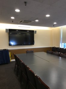 President's Dining Room 2