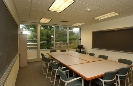 Meneely Classrooms 303 / 304 / 305
