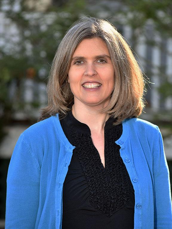 Melissa Rideout