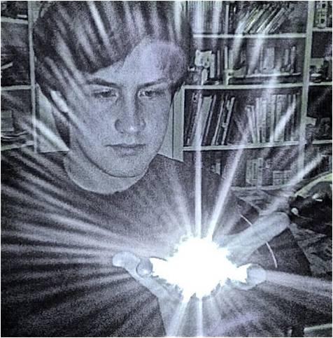 Teikyo Mowchan self portrait