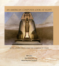 An American Composer looks at Egypt catalog (thumb)
