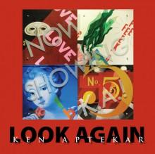 Ken Aptekar: Look Again