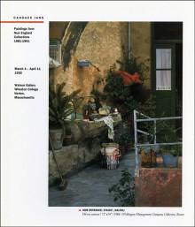 Candace Jans catalog (1992)