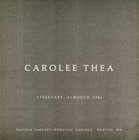 Carolee Thea catalog (thumb)