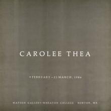 Carolee Thea catalog
