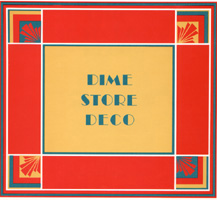 Dime Store Deco catalog (thumb)