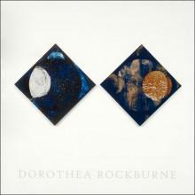 Dorothea Rockburne catalog