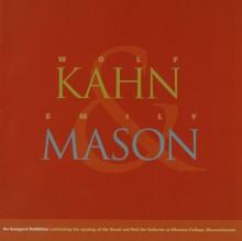 Wolf Kahn & Emily Mason catalog