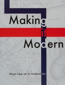 Making it Modern catalog