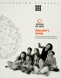 Piensa en arte Education guide (thumb)