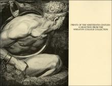 Nineteenth Century Prints catalog
