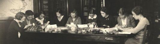 Photo for rare book collection (long)