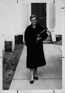 Nancy P. Norton