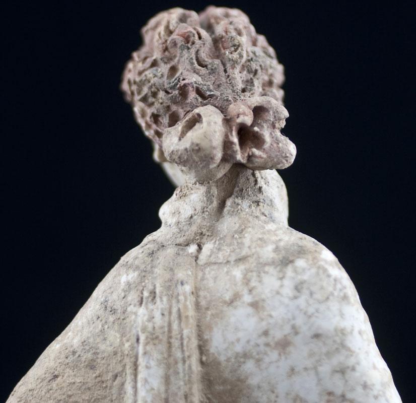 Tanagra Figure (354028)