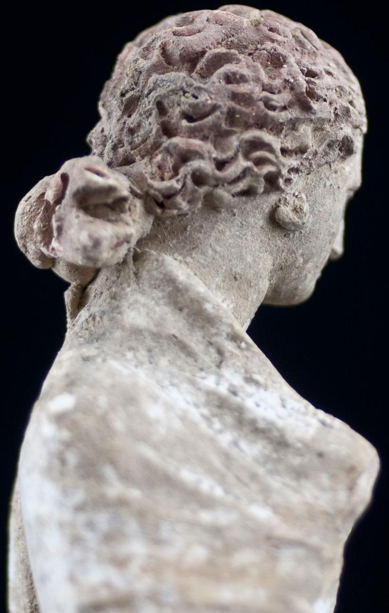 Tanagra Figure (354029)