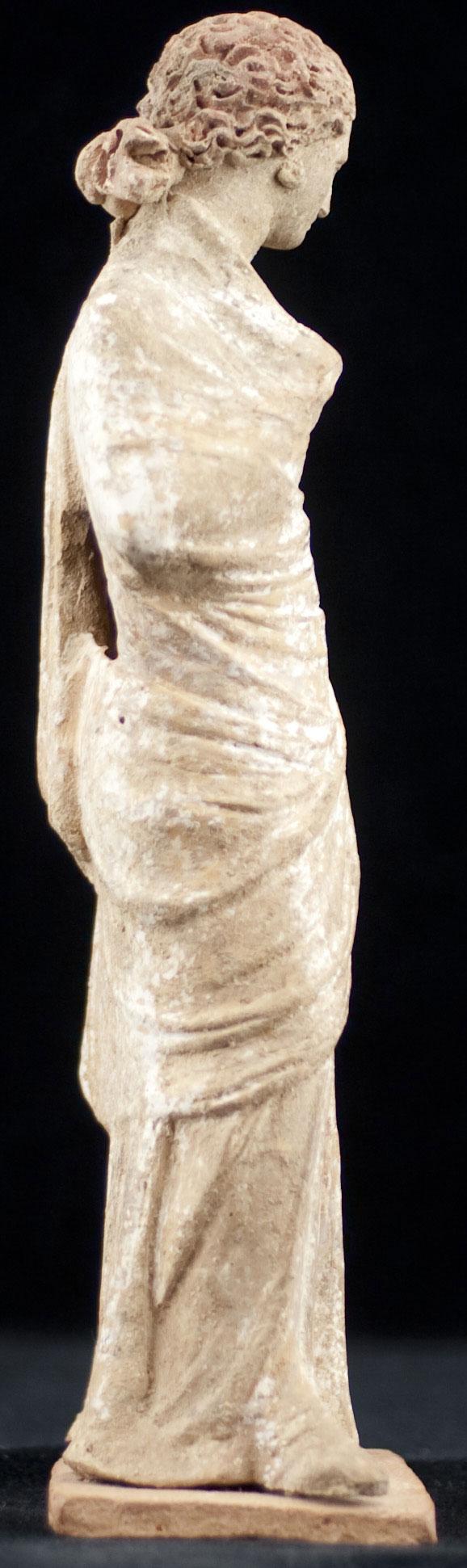 Tanagra Figure (354030)