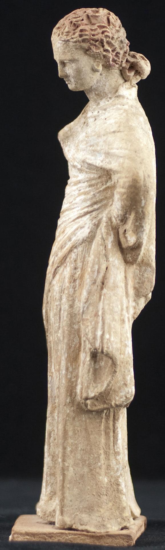 Tanagra Figure (354031)