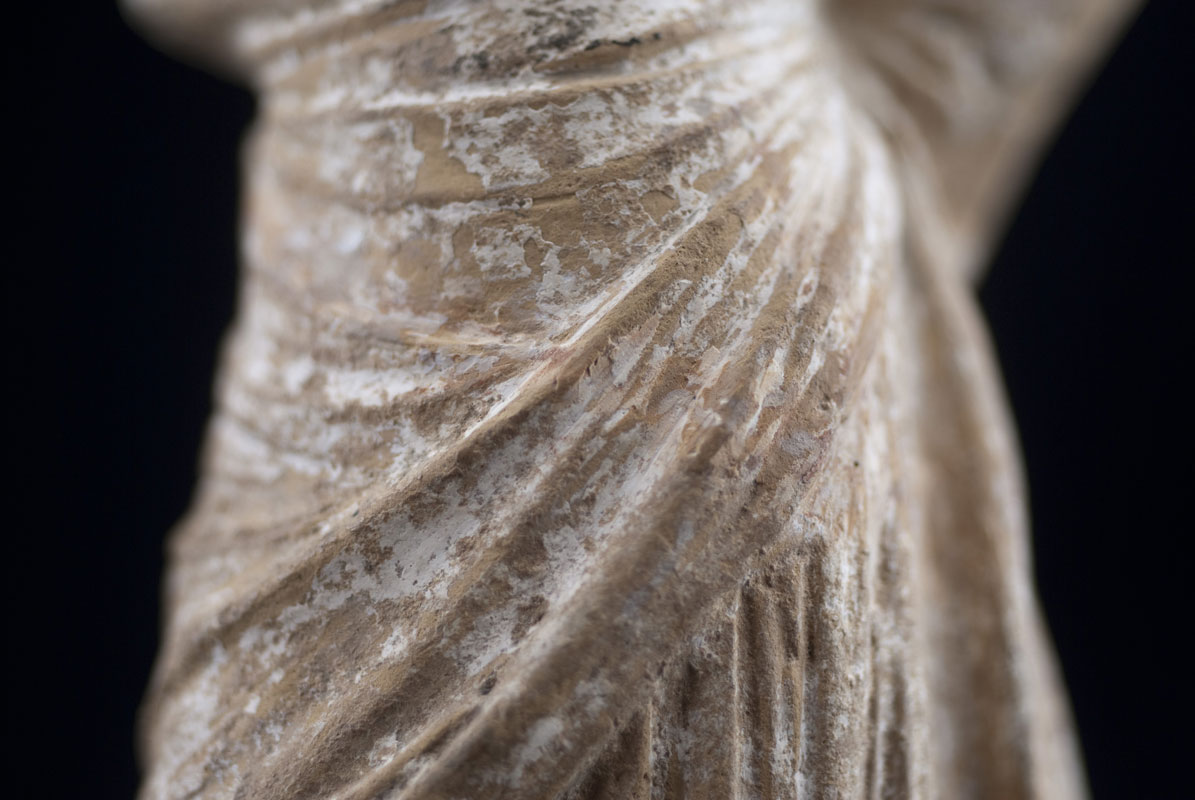 Tanagra Figure (354039)