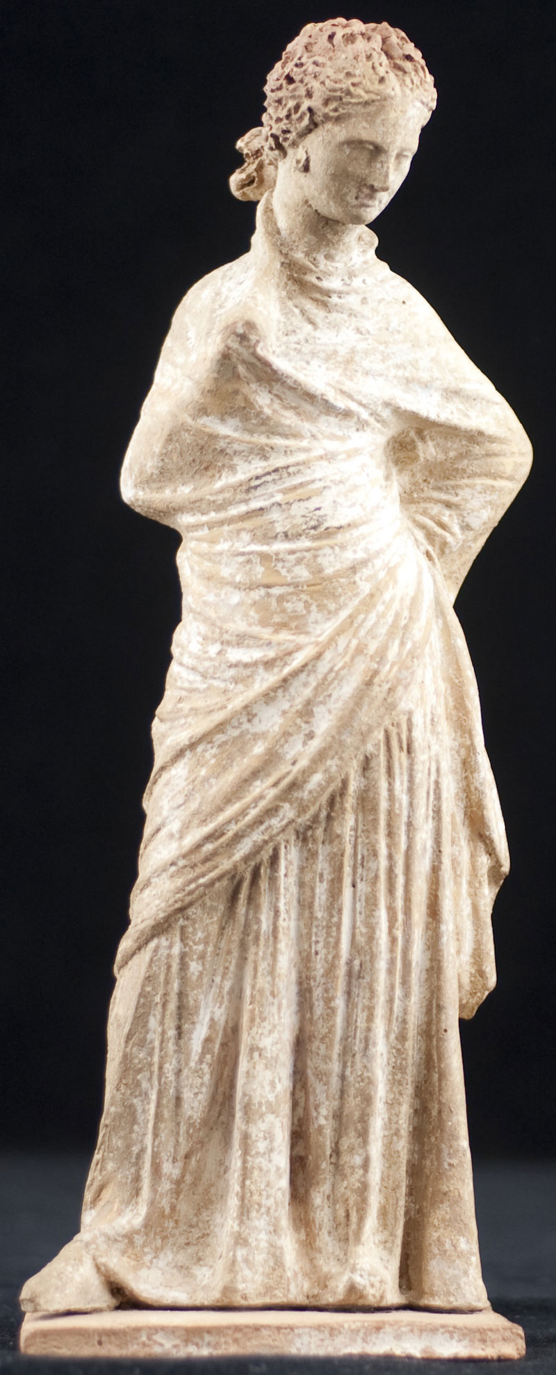 Tanagra Figure (354042)