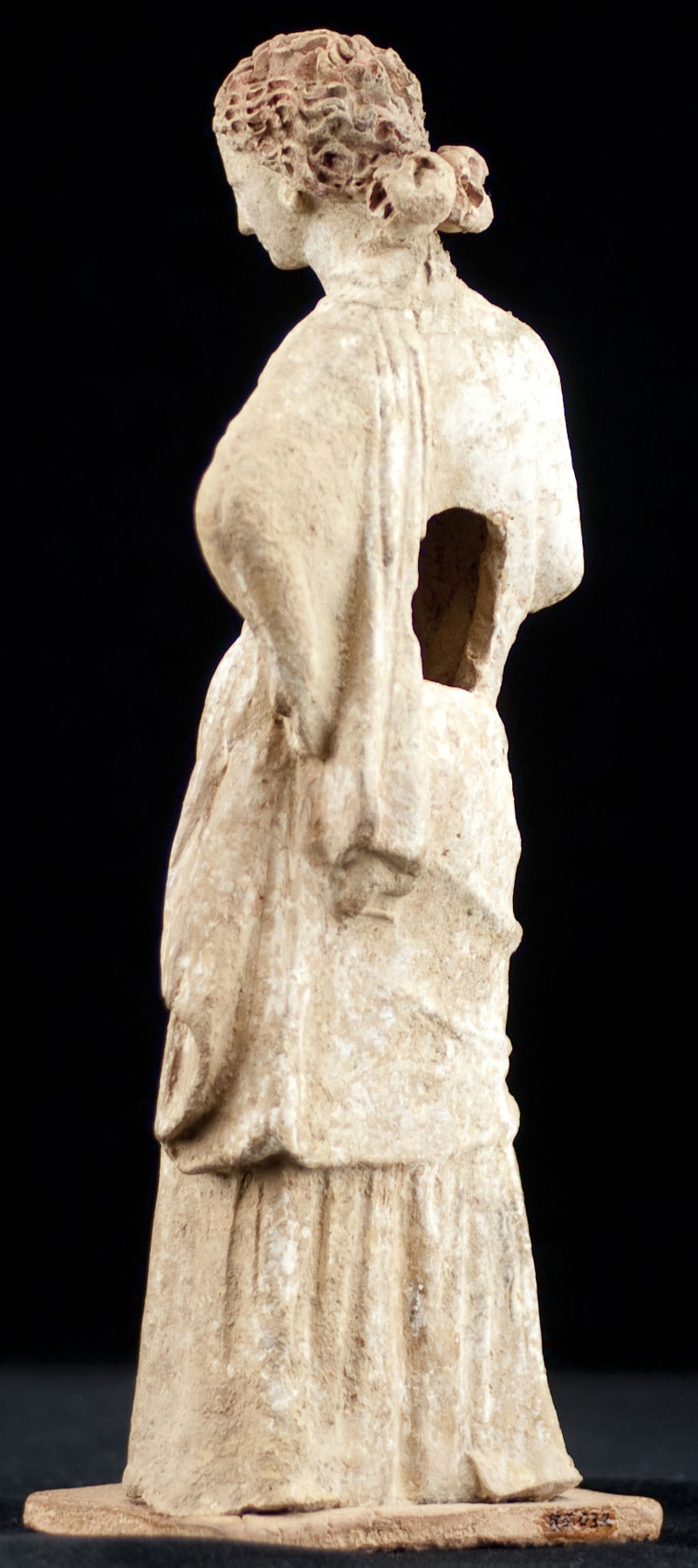 Tanagra Figure (354045)