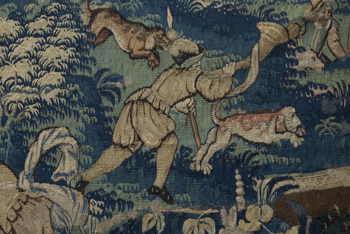 Caledonian Boar Hunt (353843)