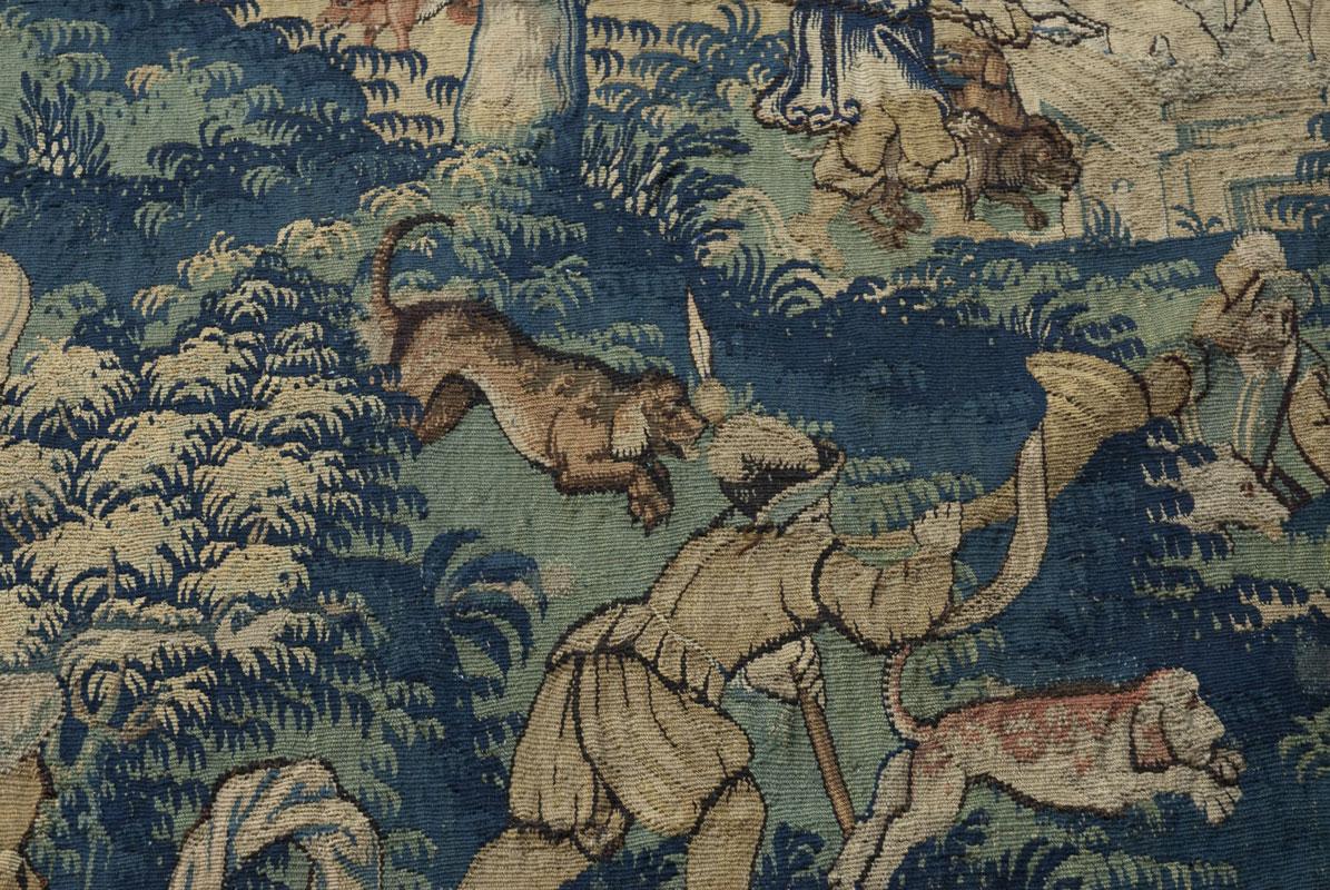 Caledonian Boar Hunt (353844)