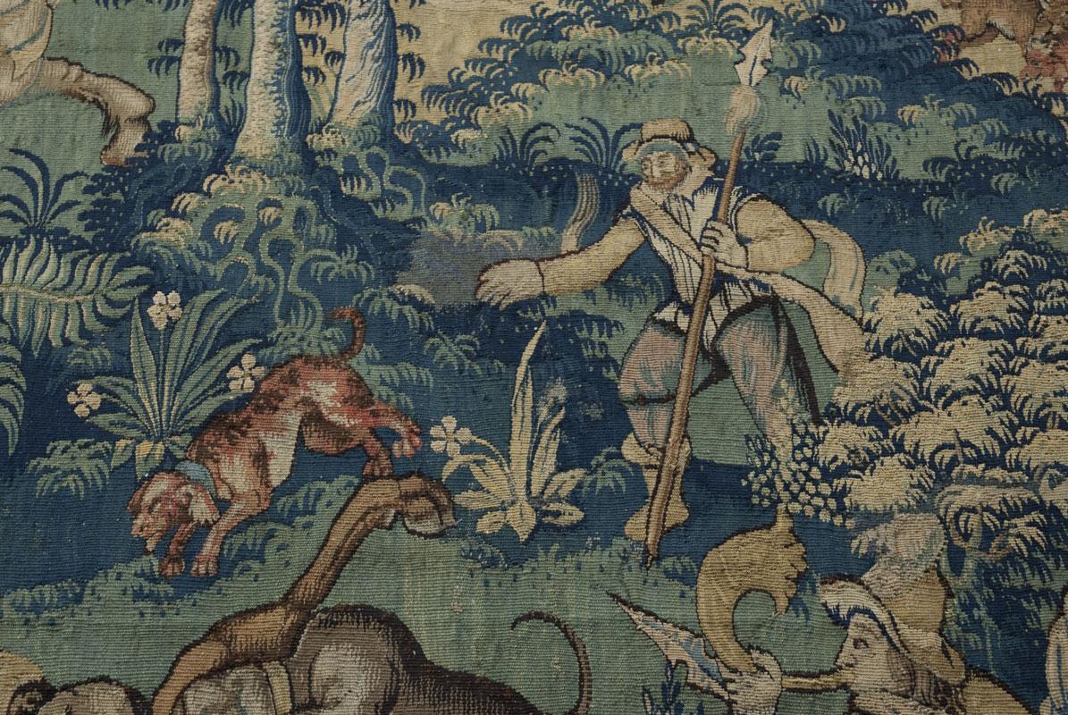 Caledonian Boar Hunt (353846)