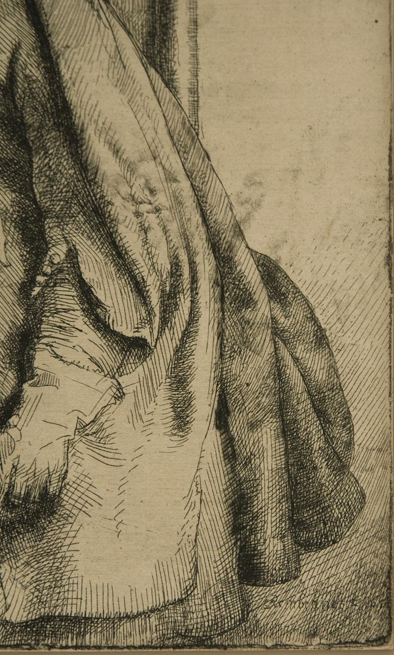 Portrait of Clement de Jonghe (354280)
