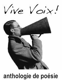 Vive Voix: anthologie sonore de poésie