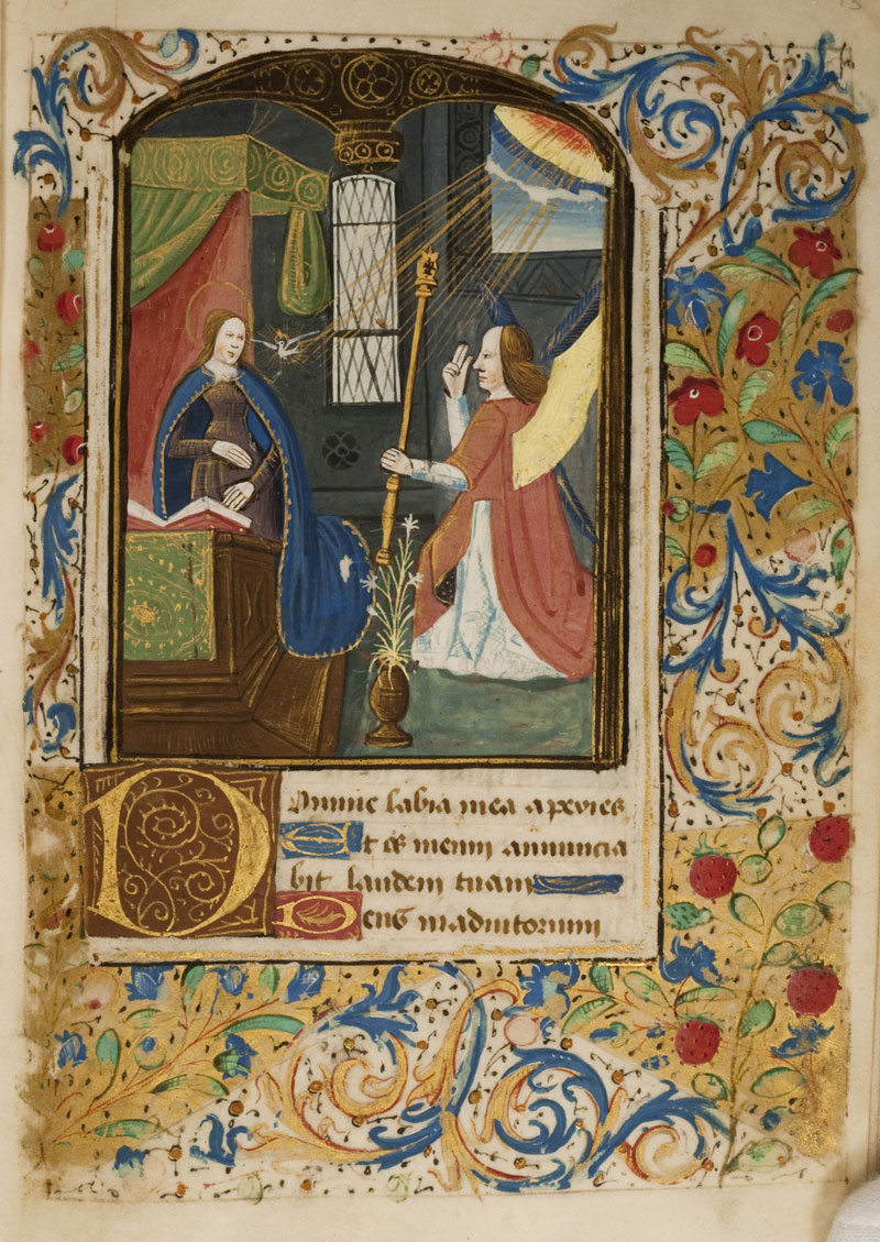 DuBourg Book of Hours (351240)