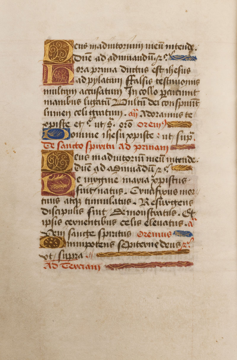 DuBourg Book of Hours (351245)