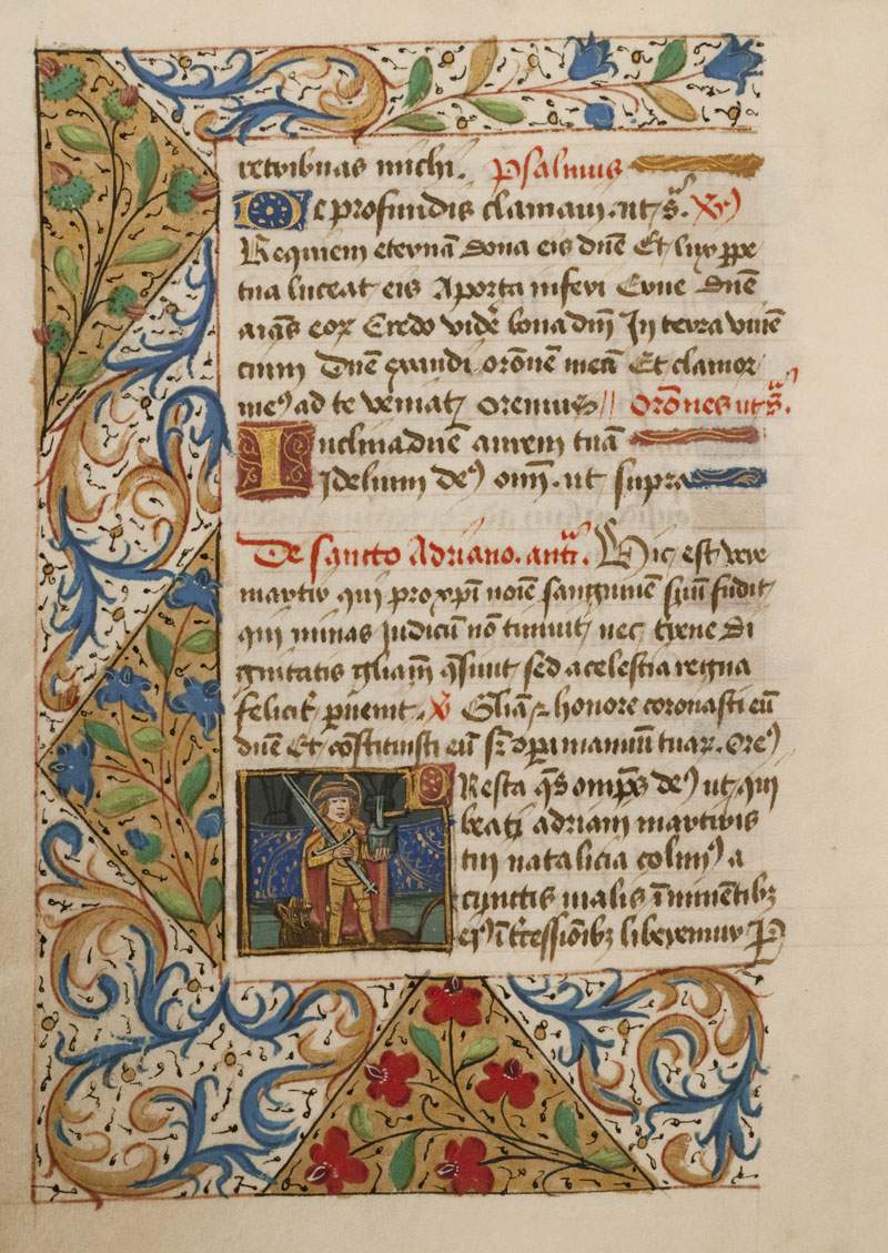 DuBourg Book of Hours (351251