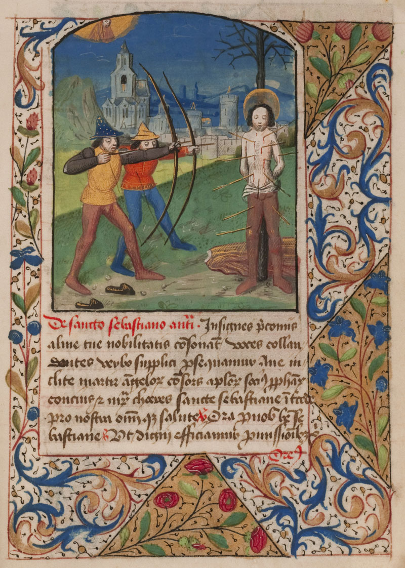 DuBourg Book of Hours (351252)