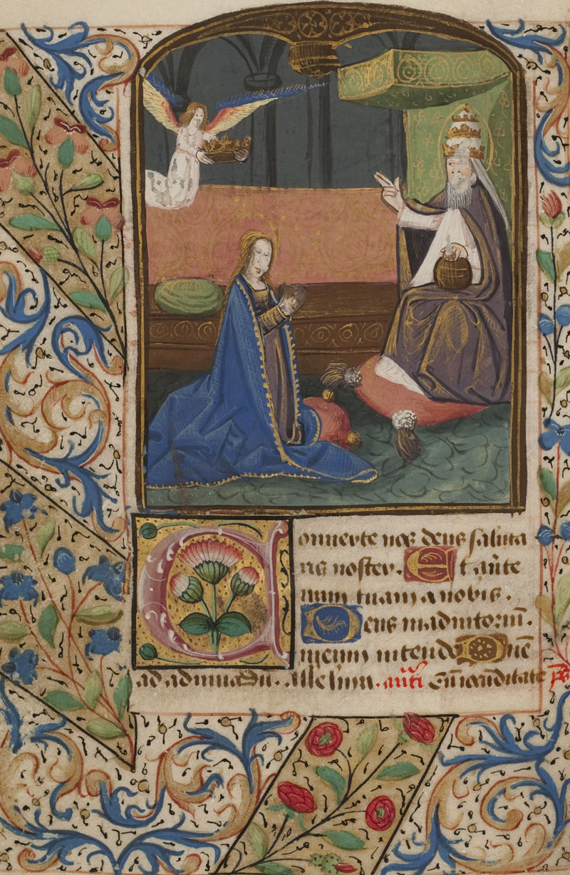 DuBourg Book of Hours (351264)