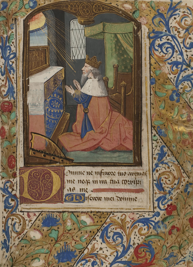 DuBourg Book of Hours (351265)