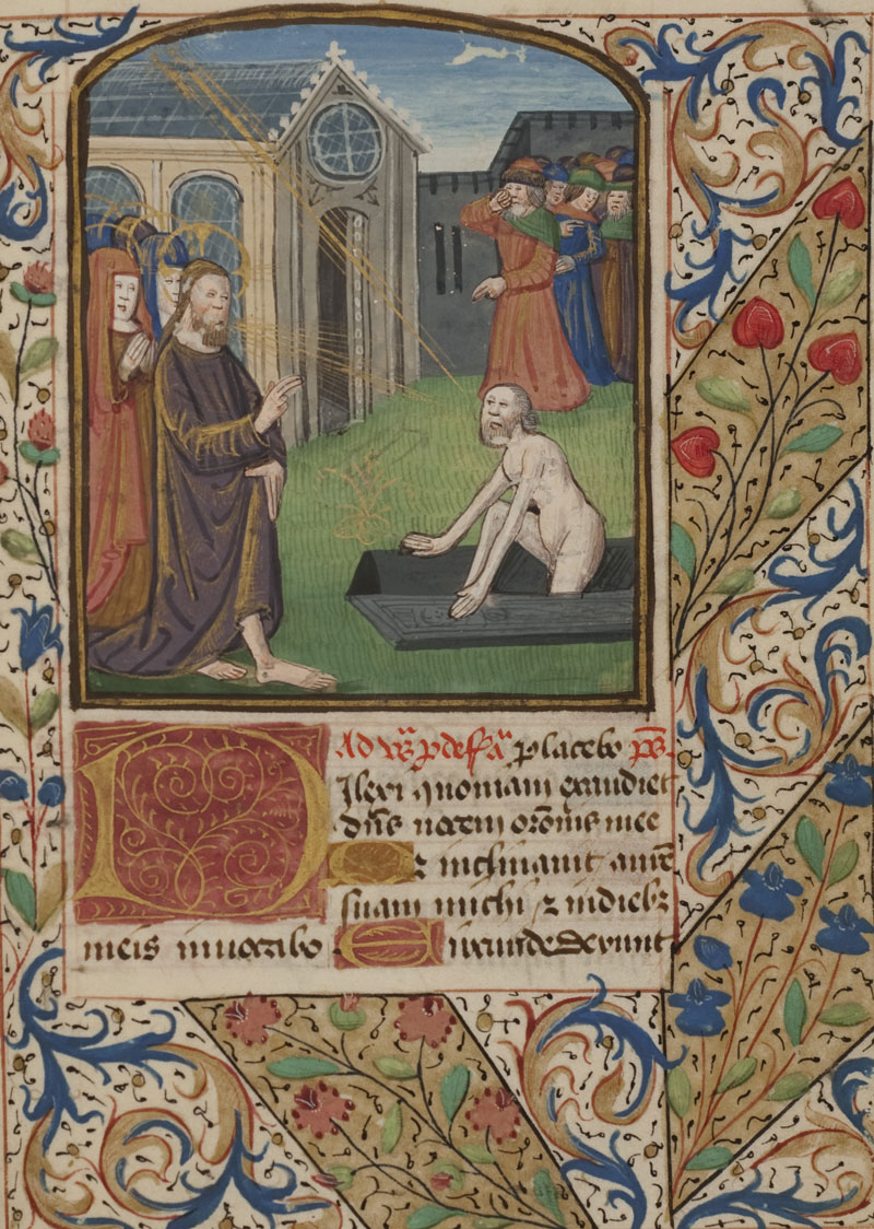 DuBourg Book of Hours (351267)