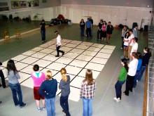 Wheaton Maze