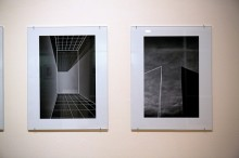 Walker Downey '13 student art exhibit