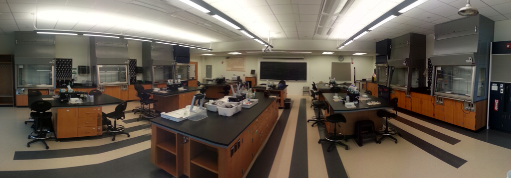 Introductory Laboratory