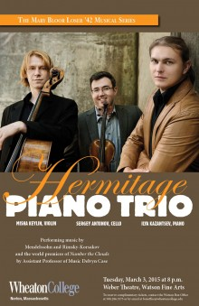 The Hermitage Piano Trio
