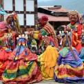 Wheaton in Bhutan