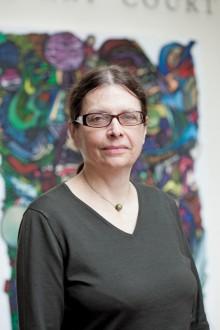 Beverly Lyon Clark, Spring 2014
