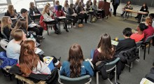 photo of students in classroom setting