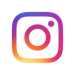 Instagram color logo 2017