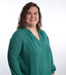 Kelsey Babcock '16