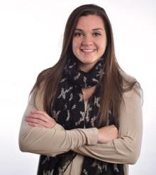 Rebecca Arnone '16